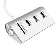 3 порта USB-концентратор USB 3.0 Micro-B С чтения карт (ы) Экстраполятор Защита входа Защита от выхода за пределы диапазона Центр данных