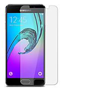 Закаленное стекло Защитная плёнка для экрана для Samsung Galaxy A3 (2017) Защитная пленка для экрана HD Уровень защиты 9H 2.5D