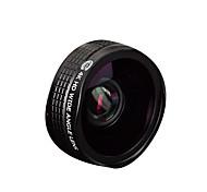 с&C объектив мобильного телефона широкоугольный объектив макросъемка алюминиевый 15x 38 мм сотовый телефон объектив комплект для