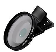 Объектив цветной линзы xihama объектива с фильтром алюминиевого сплава стекла 57 мм для мобильного телефона android iphone