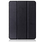 Чехол для lenovo tab4 8-дюймовый планшет tb-8504f / 8504n 8-дюймовый планшет 2017 с защитным чехлом для стойки pu