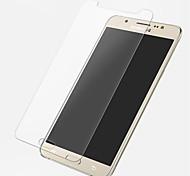Закаленное стекло HD Уровень защиты 9H 2.5D закругленные углы Защитная пленка для экрана Samsung Galaxy