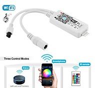 Wi-Fi беспроводной светодиодный интеллектуальный контроллер, работающий с Android-мобильным телефоном android и ios для бесплатного