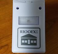 Riddex плюс вредителями отталкивающих помощи электронного управления ультразвуковой аппарат отпугиватель животных