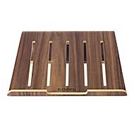 Устойчивый стенд для ноутбука Другое для ноутбука Macbook Ноутбук Другое Дерево