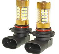 Sencart 2шт 9006 p20d мигающая лампочка водить автомобиль хвост поворот лампы заднего фонаря (белый / красный / синий / теплый белый) (dc