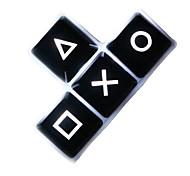Клавиши направления abs полупрозрачный набор клавиш для механической клавиатуры r1 высота