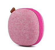 AWEI y260 Низкое напоминание о батарее V3.0 Портативная колонка Динамик Перламутрово-розовый