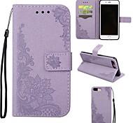 Случай для яблока iphone 7 7 плюс iphone 6s 6 плюс крышка случая цвет картины pu кожаные случаи для iphone 5s 5 se