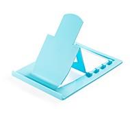 Стенд / крепление для телефона Стол Регулируемая подставка PP for Для планшета