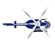 Игрушки Вертолет