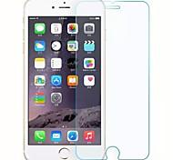 Закаленное стекло Защитная плёнка для экрана для Apple iPhone 8 Защитная пленка для экрана Уровень защиты 9H Взрывозащищенный Защита от