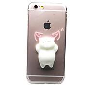 Назначение iPhone X iPhone 8 iPhone 8 Plus iPhone 7 iPhone 7 Plus Чехлы панели Прозрачный С узором Своими руками болотистый Задняя крышка
