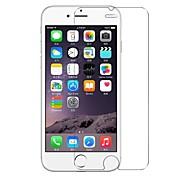 Закаленное стекло Защитная плёнка для экрана для Apple iPhone  8  Plus Защитная пленка для экрана HD Уровень защиты 9H 2.5D закругленные