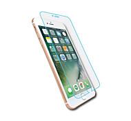 Закаленное стекло Защитная плёнка для экрана для Apple iPhone 8 Защитная пленка для экрана HD Уровень защиты 9H 2.5D закругленные углы