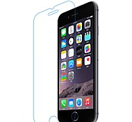 Закаленное стекло Защитная плёнка для экрана для Apple iPhone 8 Защитная пленка для экрана HD Защита от царапин Против отпечатков пальцев