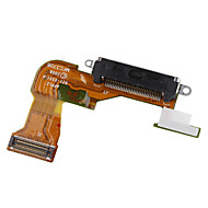 Flex Cable With Plug In Connector For Iphone 3G(BLACK)