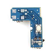 magro on / off poder bordo botão de reset para ps2, 97000