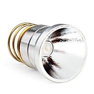 1W 390nm~450nm UV Drop-in LED Module for C2/WF-502B and Flashlights Alike (3.6V~4.2V)