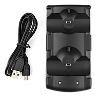 Mini Dual Charging Dock for PS3