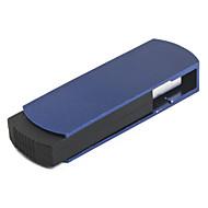 1 GB High-Speed-Schwenk-Stil USB-Stick (farbig sortiert)