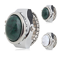 Women's Alloy Analog Ring Watch (Silver) Cool Watches Unique Watches