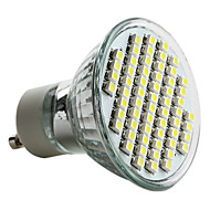 GU10 - 3.5 W- MR16 - Spot Lights (Naturlig Vit 180 lm AC 220-240