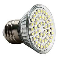 3W E26/E27 LED Spotlight PAR38 48 SMD 3528 150 lm Natural White AC 220-240 V