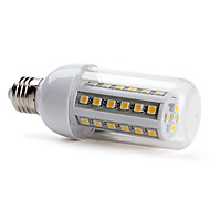 E26/E27 10W 41 SMD 5050 750 LM Warm White T LED Corn Lights AC 220-240 V