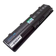 Bateria 4400mAh para HP Compaq Presario CQ62 cq62z cq43-300 cto cq630 cq56 cq72 593553-001 HSTNN-179c HSTNN-181C HSTNN-q61c
