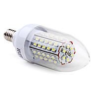 3.5 W- C - E14 - Stearinlys Pærer (Natural White 200 lm- AC 220-240
