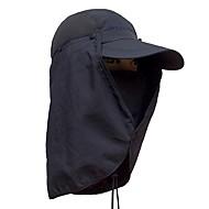Καπέλο προστασίας από UV Καπέλο ψαρέματος Καπέλα Ποδήλατο Γρήγορο Στέγνωμα Αντιηλιακό Γυναικεία Ανδρικά