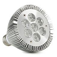 E26/E27 14 W 7 1050 LM Natural White PAR Spot Lights V