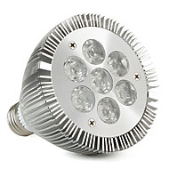 Spot Lampen PAR E26/E27 14 W 1050 LM 6000K K 7 Natürliches Weiß V