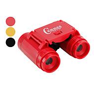 2.5x26 binocolo mini portatili per bambini (3 colori disponibili)