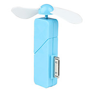 Dock Fan for iPhone and iPad (Blue)