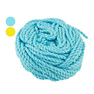 polyester yoyo string (assorterte farger)