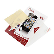 High Definition Screen Protector for Samsung Galaxy S1 I9000