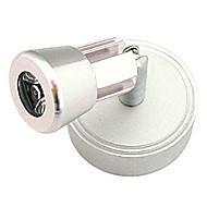 3w 180-200lm 3000-3500K sıcak beyaz ışık led duvar spot ayna şarap kabine lamba (AC85-265V)
