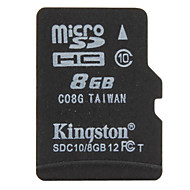 8gb kingston kelas 10 mikro sd / tf SDHC kartu memori