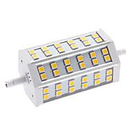R7S 7 W 36 SMD 5050 540 LM 2700K K Warm wit Maïslampen AC 85-265 V
