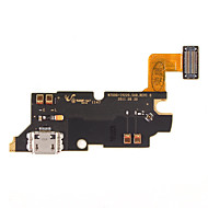 Replacement Charger Dock Connector Port Flex Cable for Samsung Galaxy Note N7000