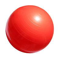 95cm Fitness Ball/Yoga Ball Professional Explosion-Proof Thick Yoga Exercise & Fitness Pilates PVC