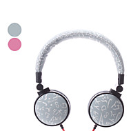 Comfort Stereo Headphone with Mic for iPod/iPhone/Samsung Galaxy Note2/S3