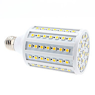 E27 11W 102x5050SMD 680LM Warm White Light LED Corn Bulb (220-240V)