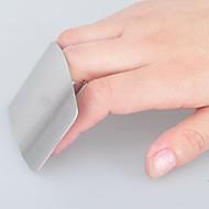 skjære hakking fingrene beskyttende vakt