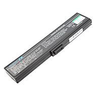 Laptop-batteri for ASUS Eee PC 1002 1002HA og mer (11.1V 4400mAh)