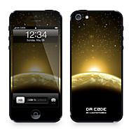 "Da Kode ™ Skin for iPhone 4/4S: ""Sunrise on Earth"" (Universe Series)"