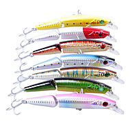 Hard Bait / Fishing Lures Hard Bait pcs g Ounce mm inch Others Metal General Fishing