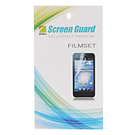 HD Screen Protector with Cleaning Cloth for Samsung Galaxy Mini S5570